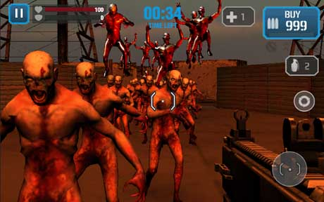 LASTSTAND: ZOMBIE v1.05