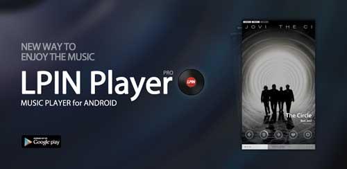 LPIN PLAYER PRO v1.0.8