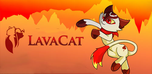LavaCat v1.0 + data