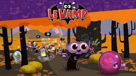 Le Vamp v2.7.8.3