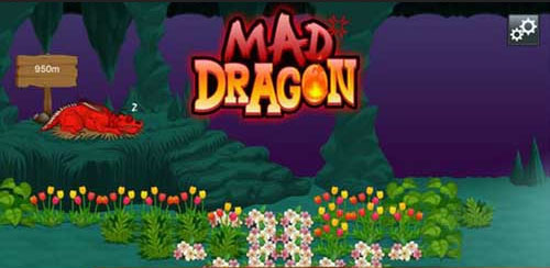 Mad Dragon v1.0