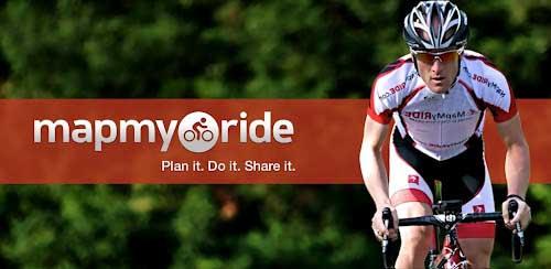 MapMyRide+ GPS Cycling Riding v2.7.10