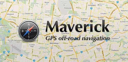 Maverick Pro v2.3