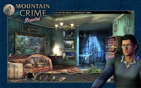 Mountain Crime: Requital v1.0 + data