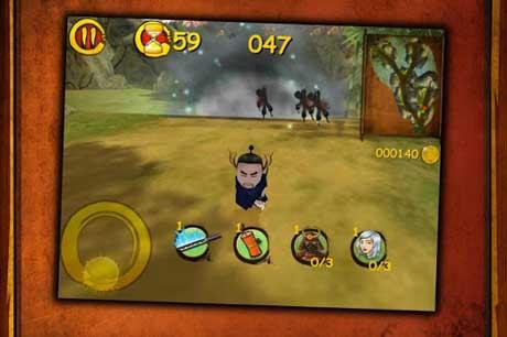 Mr Slash – Jewel Defense HD v2.1