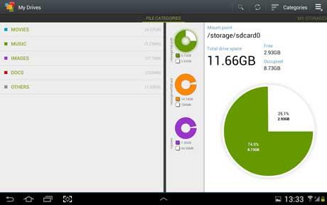 My Device Storage Analyzer v1.39