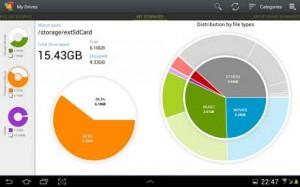 My Device Storage Analyzer698