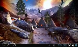 Native American 3D Pro 1