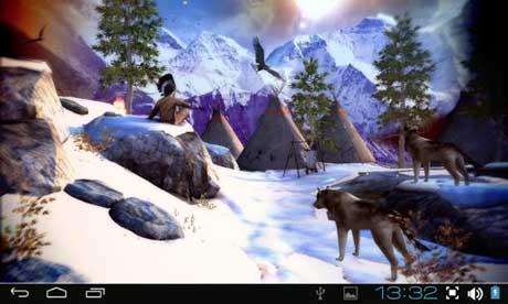 Native American 3D Pro v1.0