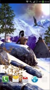 Native American 3D Pro 698