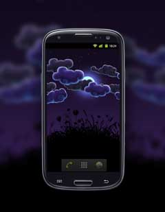 Night Nature HD v1.03
