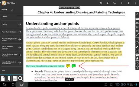 PDF Max: The #1 PDF Reader! v1.0