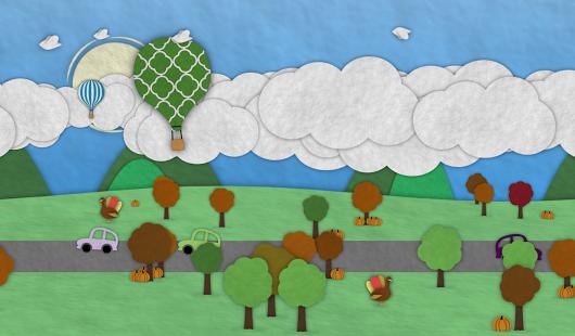 Paperland Pro Live Wallpaper v4.5.5