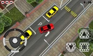 Parking Challenge 3D12