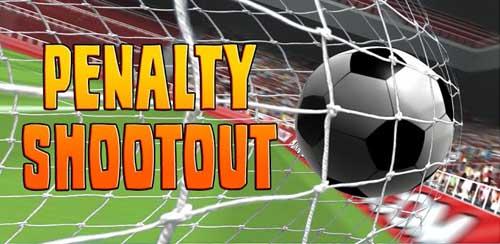 Penalty ShootOut football game v1.0.3
