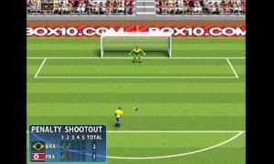 Penalty ShootOut football game147