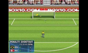 Penalty ShootOut football game98