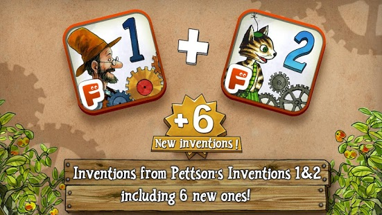 Pettson's Inventions Deluxe v2.05