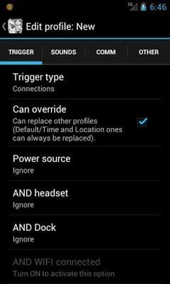 PhoneWeaver v2.5.0