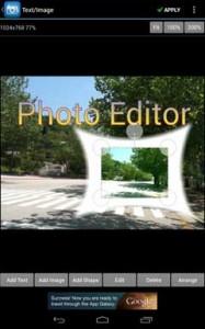 Photo Editor v1.6987