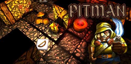 Pitman v1.5d