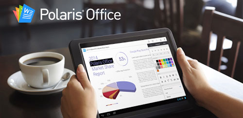 Polaris Office + PDF v6.0.0