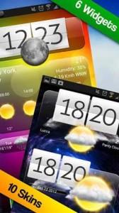 Premium Widgets & Weather1