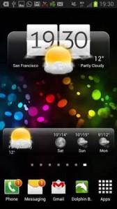 Premium Widgets & Weather2