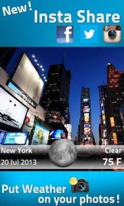 Premium Widgets & Weather45