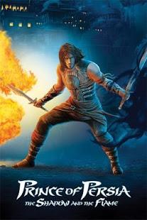 Prince of Persia Shadow & Flame v2.0.2