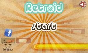 Retroid 12