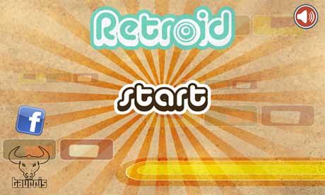 Retroid v1.0.0