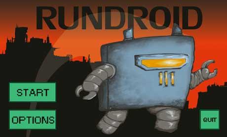 Rundroid! Support Version v1.0.51