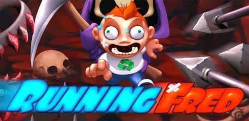 Running Fred v1.7.0