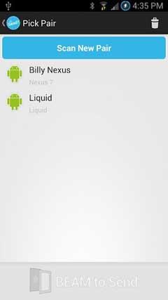 Send! Pro | File Transfer(NFC) v1.5.2