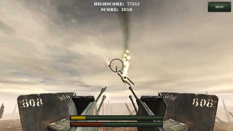 Shoot The Fokkers v1.0