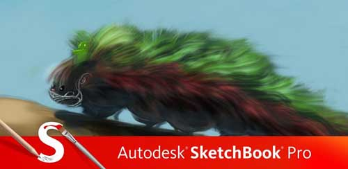 SketchBook Pro for Tablets v2.6.1