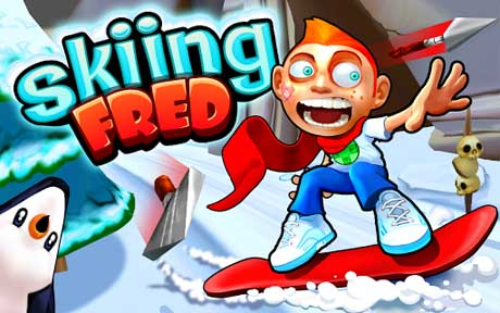 Skiing Fred v1.0.2