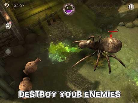 Smash Spin Rage v1.0 + data