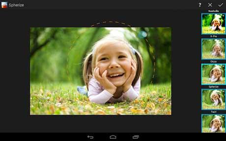 Smoothie Image Editor v1.11