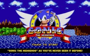 Sonic The Hedgehog12