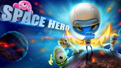 Space Hero 1.03