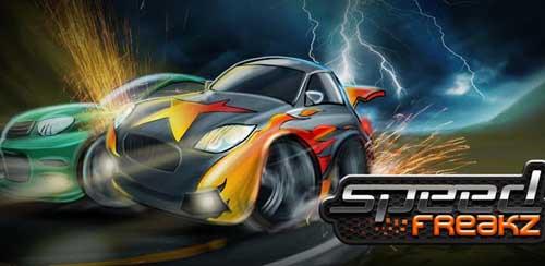 Speed Freakz v1.0