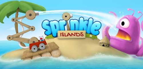 Sprinkle Islands v1.0.0