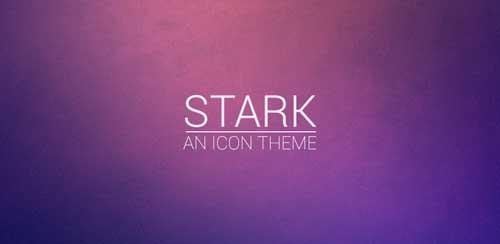 Stark (adw apex nova theme) v1.4