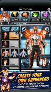 Supreme Heroes1