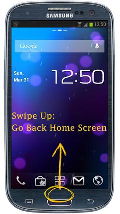 Swipe Home Button v1.3.0