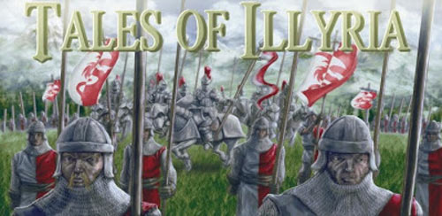 Tales of Illyria (RPG) v1.59 + data