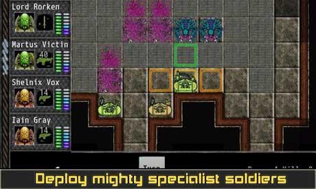 Templar Assault RPG Elite v1.7.9