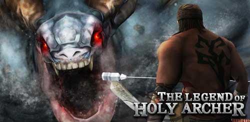 The Legend of Holy Archer (EN) 1.0.6